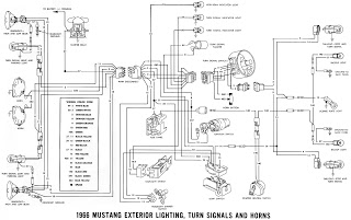 Index Of Bob Pictures Mustang Electrical Lelu S 66 Mustang 1966 Mustang Wiring Diagrams Files